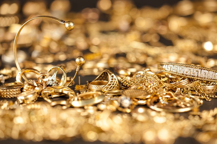 Allt du behöver veta för att sälja ditt guld